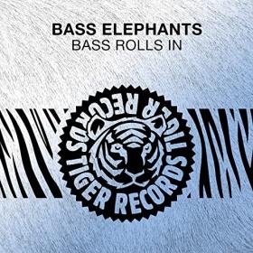 BASS ELEPHANTS - BASS ROLLS IN